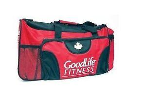 Brand New Goodlife Gym Bag 20
