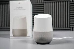 Google Home - Personal Digital Assistant
