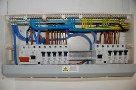 Electrician Available Leeds, Bradford,Halifax , Dewsbury