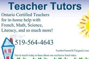 Teacher Tutors is hiring! Windsor Region Ontario image 2