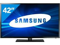 Samsung UE42F5000 42-inch Widescreen Full HD 1080p Slim LED Freeview HD