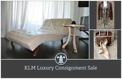 KLM Luxury Consignment