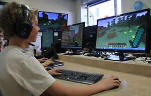 Game Design for Kids and Teens Peterborough Peterborough Area image 2