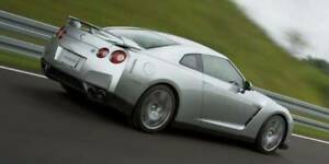Wanted: Wtb R35 GTR in any condition