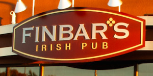 Superstar Server Wanted for Finbar's Portland Hills!