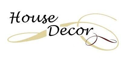 house_decor Online Shop