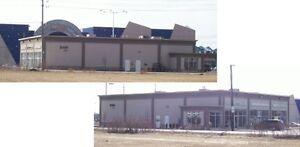 1335 sft retail/office unit near Devonshire Mall  $1400/month