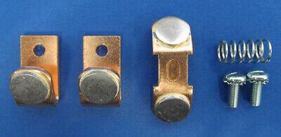 75HF14 Furnas Replacement Contact Kit, Size 3 / 1 Pole Kit