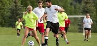 NEEDED: Soccer goalie for semi-competitive league (Female/Male)