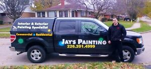 Professional Painting By Jay Kitchener / Waterloo Kitchener Area image 2
