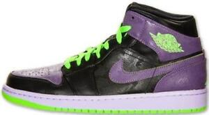 Air Jordan Retro 1 - Joker Colorway
