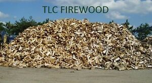 TLC FIREWOOD SALES
