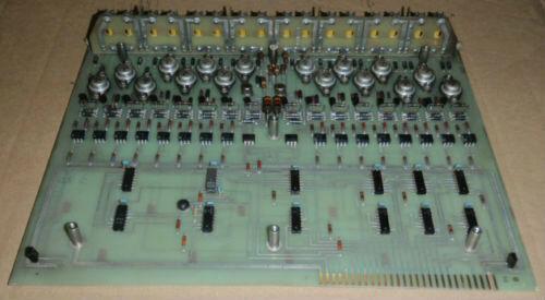 Allen Bradley Circuit Board UOB _ U0B _ PCB