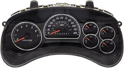 GM GMC Chevrolet Instrument Cluster Repair Service Chevy Dash Speedometer Gauge