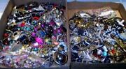 Huge Costume Jewelry Lot