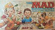 Mad Magazine Board Game