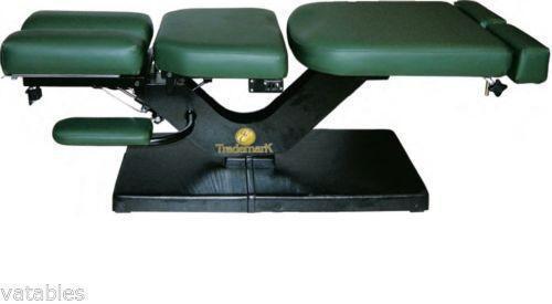 Chiropractic Adjusting Table Ebay