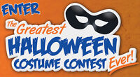 Halloween Comic Fest 2016 @ Cards 2 Collectibles Wetaskiwin