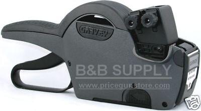 Garvey 2 Line G-series 22-77 Pricing Gun