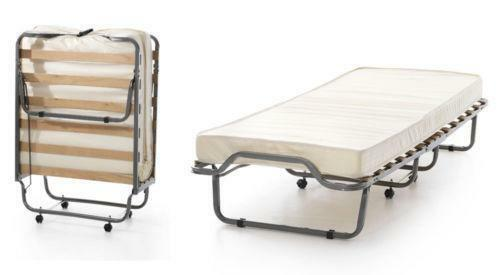 Single Folding Bed Ebay