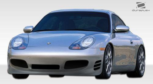 Porsche 996 Body Kit Ebay