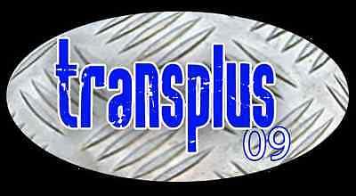 TRANSPLUS TRANSMISSIONS