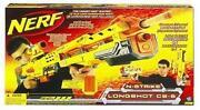 Nerf Longshot CS 6