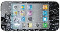 On achete usagé ou brisé: iPhone5...