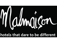 Waiting Staff - PT & FT - Brighton