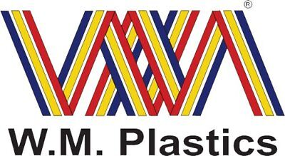Wm Plastics Black Cream Plastisol Screen Printing Ink - Gallon