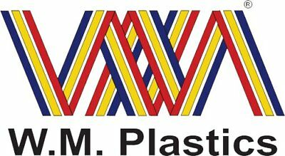 Wm Plastics Majestic Black Plastisol Screen Printing Ink - Quart
