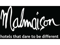 Bar Tender - Malmaison Glasgow