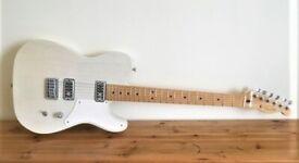Fender Cabronita Telecaster - Fidelitrons - Gretsch