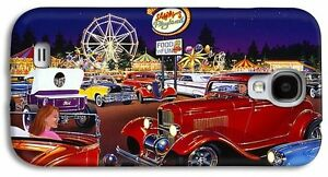 Classic Cars Prints, Indy Race Cars Prints, Nascar Door Skins