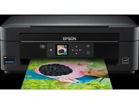 Epson Stylus Printer All-in-one SX445W