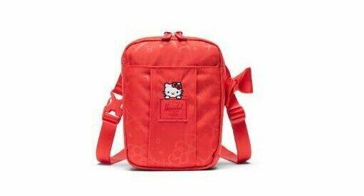 Herschel Supply Co. X Hello Kitty Sanrio Cruz Crossbody Bag