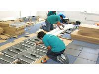 Flat Pack Furniture Assembly,Ikea,tesco,argos,b&q,john less,next and many more...