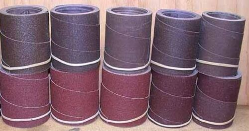 Sanding Belts /Abrasive belts for Performax and Jet 22/44  Sander