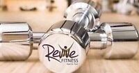 Revive Fitness is hiring a Personal Trainer (Female)