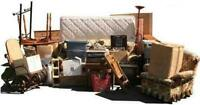 Residential, Yard, Office - Junk Removal and Small Moves