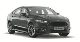 2018 Ford Mondeo 2.0 TDCi ST-Line 5 door Diesel Hatchback