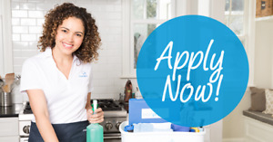 Housecleaner/House keeper wanted for Thornhill cleaning company