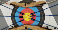 Archery - Youth Lessons, Classes, Leagues and more
