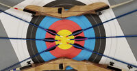 Group Archery Lesson for Beginners