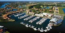 Hope Island Marina Berth 16m Hope Island Gold Coast North Preview