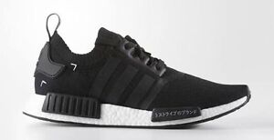WANTED: Adidas NMD Japan Black Size 10 Melbourne CBD Melbourne City Preview