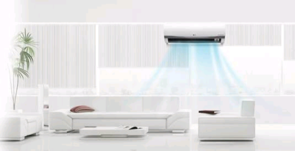 Air condition install & supply $999 daikin mitsubishi fujitsu lg
