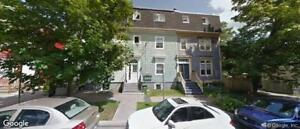 Beautiful Heritage One Bedroom in South End Available Jan 1st