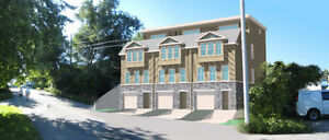 Now Under Construction  - 3 Units Available!