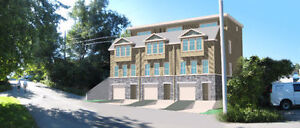 New Construction Townhome close to Queen's and Hospitals